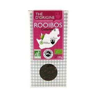 Rooibos tea Cedarberg