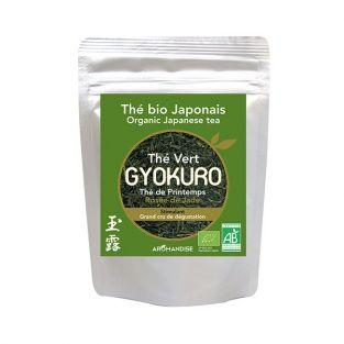 Green tea Gyokuro 50 g