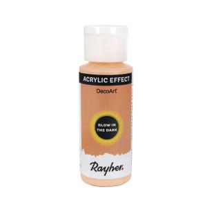 Fluoreszierende Acrylfarbe 59 ml -...