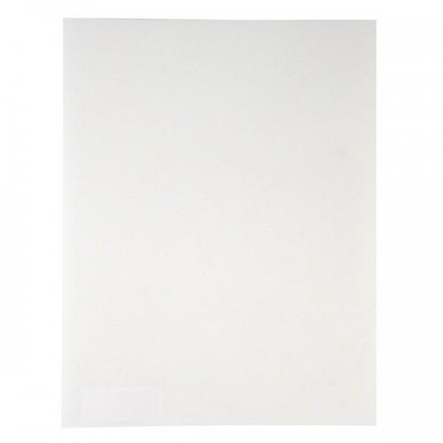 Plastique fou - 5 films rétractables - blanc