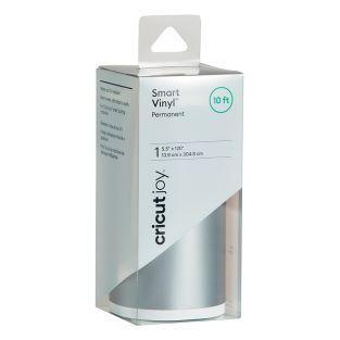 Vinile permanente argento 304,8 x...