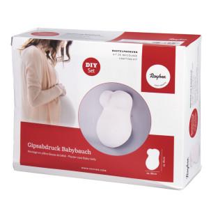 Kit DIY - Souvenirs de grossesse -...