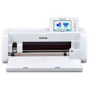 Máquina de corte ScanNCut SDX 1250