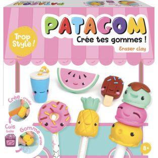 Coffret DIY Patagom - Faire ses...