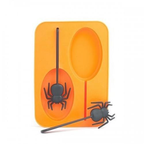 Ice Pop Mold Spider