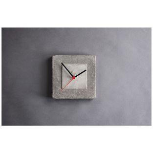 Square mold  for creative concrete - 8,5x5,5cm
