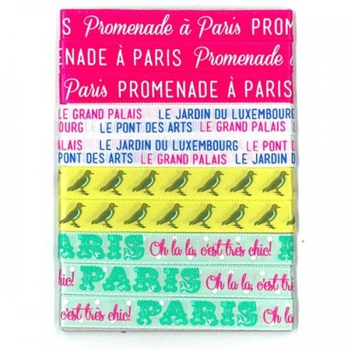 4 rubans Paris