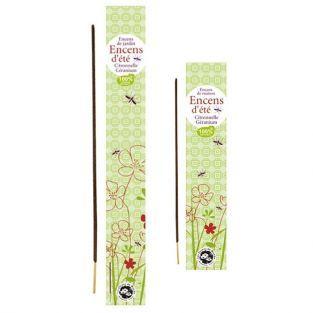 Home & garden incense