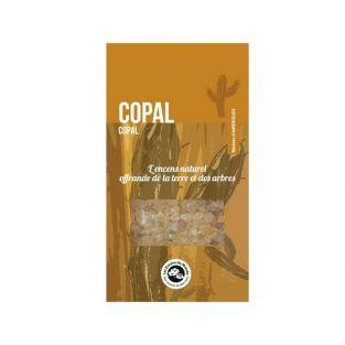 Copal resin tears - Bag 30 g