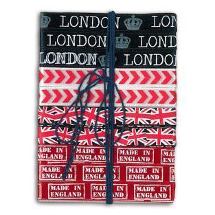 Cintas adhesivas de Londres