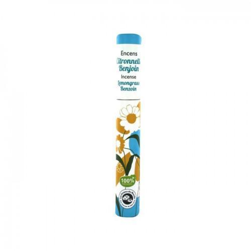 Natural incense Lemongrass and Benzoin