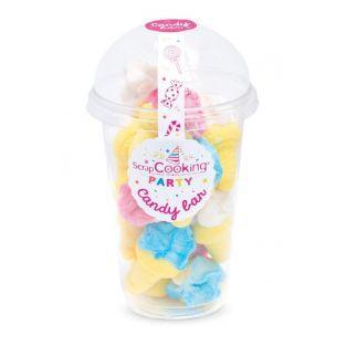 Marshmallows box - Ice
