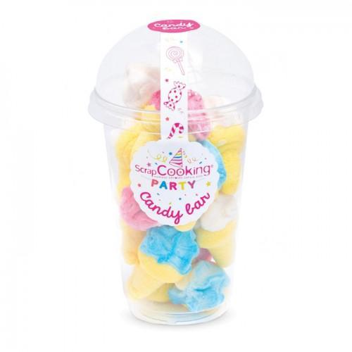 Boîte de Marshmallows - Glace