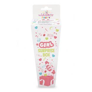 Geschenk - Mädchen