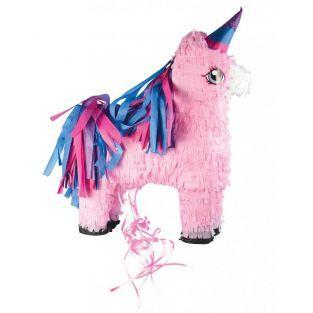 Piñata unicorno