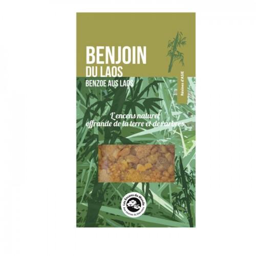 Benjoin du Laos - Sachet 20 g
