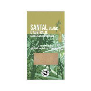 Mezcla de sándalo blanco - Bolsa 25g