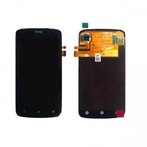 Pantalla táctil LCD Retina para HTC One S G25 - Negro