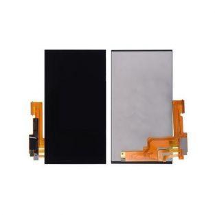 Vitre tactile écran LCD Retina noir pour HTC One M9
