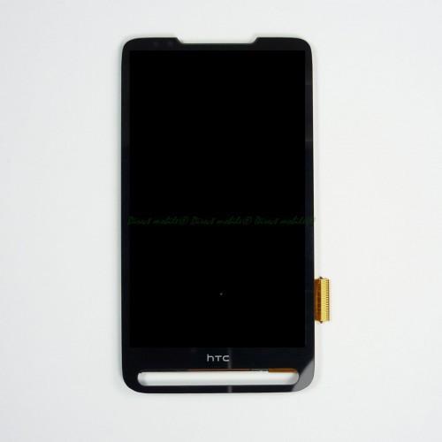 HTC HD2 T8585 LCD Retina Touchscreen - Black