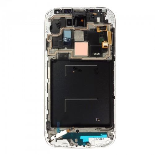 Pantalla táctil LCD original completa Samsung Galaxy S4 I9505 Rosa