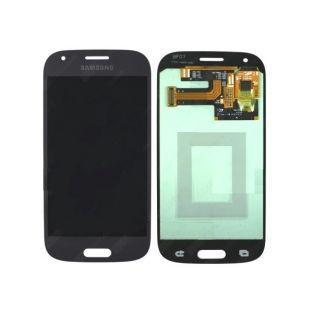 Original Vitre tactile écran LCD Samsung Galaxy Ace 4 G357FZ gris