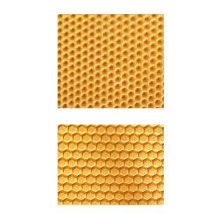Texture maker for Fimo - honeycomb pattern