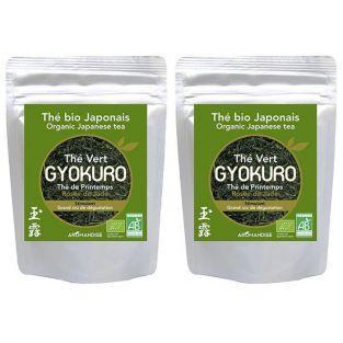 Thé vert Gyokuro 100 g