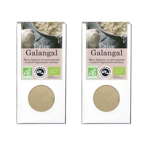Galangal powder 70 g