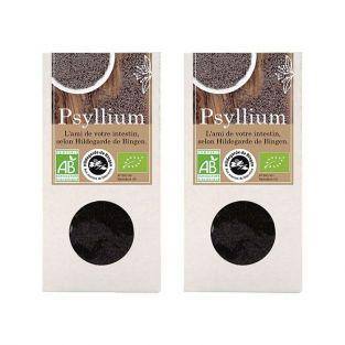 Organic Psyllium 200 g
