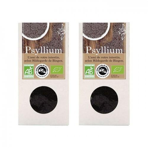 Psyllium orgánico 200 g