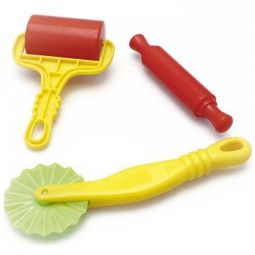 Sachet 6 outils de modelage