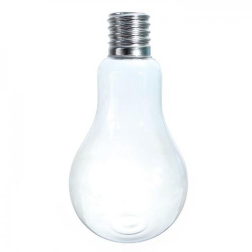 Vase ampoule 22 cm