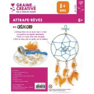 Kit attrape reves 20 cm - Ocean