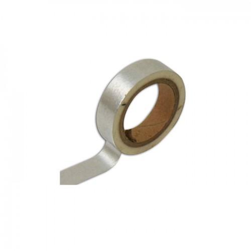 Masking tape Silver - 5 m