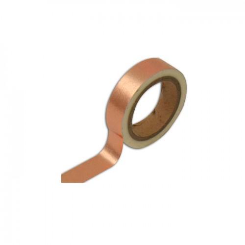Masking tape Copper - 5 m