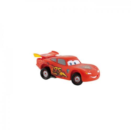 Figura de Disney Pixar Cars - El Rayo McQueen