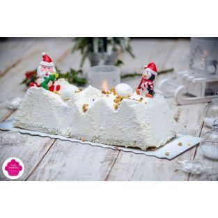 Coffret Atelier bûches de Noël