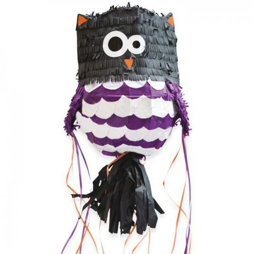 Piñata búho