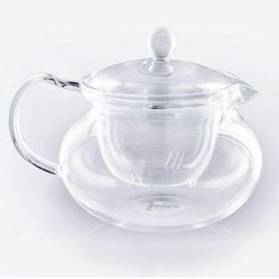 Glass Teapot 68 cl