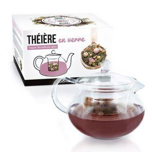 Glass Teapot 68 cl