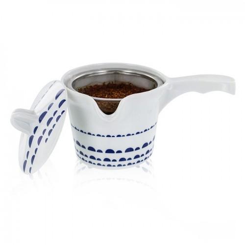 Théière thé vert Kyoto