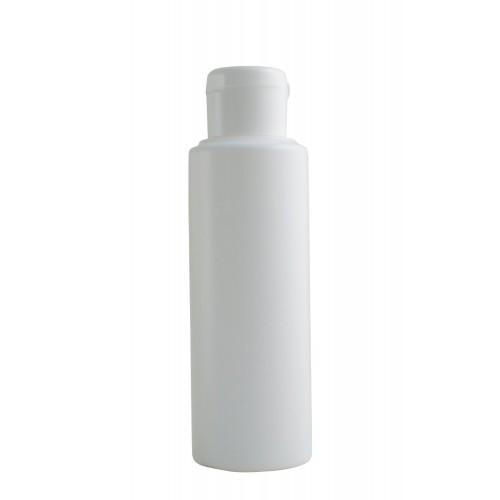White bottle 125 ml