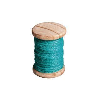 Ficelle 5 m - bleu turquoise