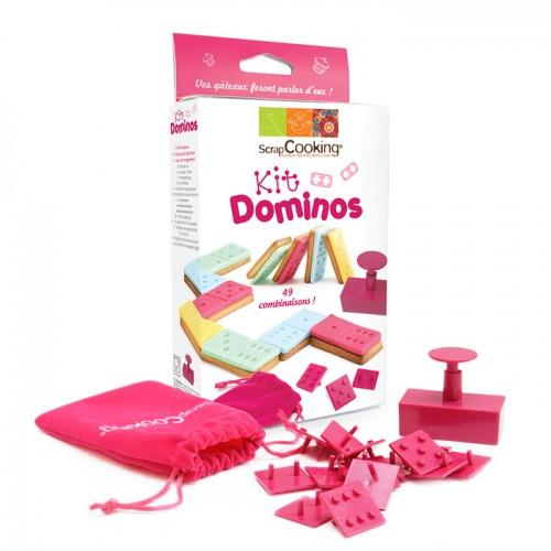 Domino Biscuits Set