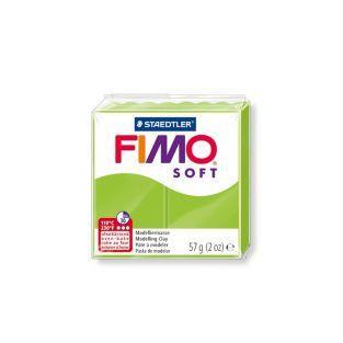 Pâte FIMO 57 g - Vert pomme