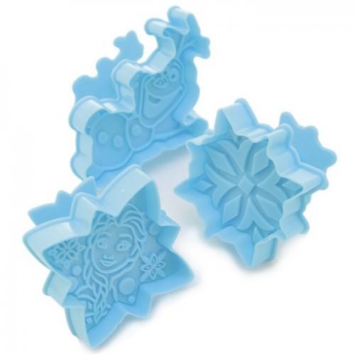 Plunger cutters - Frozen
