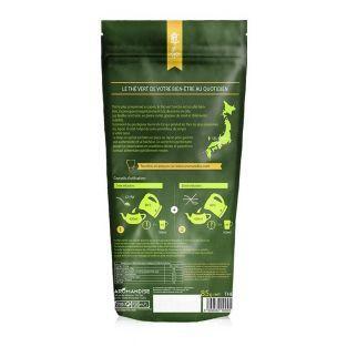 Organic Sencha green tea 85 g