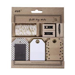 Caja de papelería para regalos