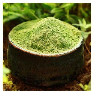 Poudre de thé vert bio japonais Matcha 50 g